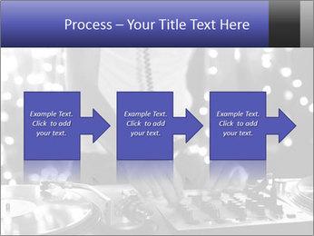 A cool male dj PowerPoint Template - Slide 88