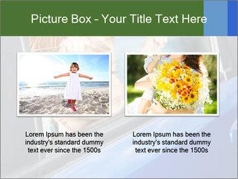 Little kid is sad PowerPoint Templates - Slide 18