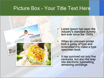 Little kid is sad PowerPoint Templates - Slide 20
