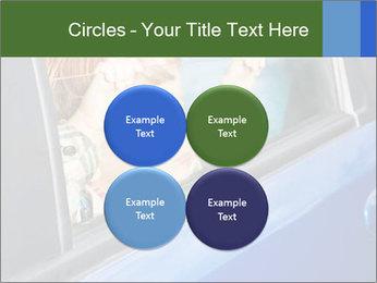 Little kid is sad PowerPoint Templates - Slide 38