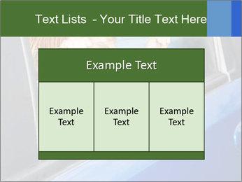 Little kid is sad PowerPoint Templates - Slide 59