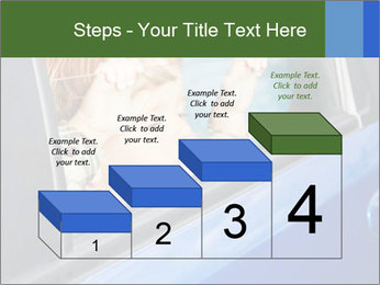 Little kid is sad PowerPoint Templates - Slide 64