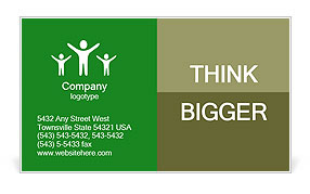 0000093456 Business Card Templates