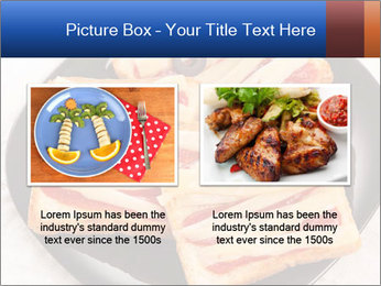 Halloween party PowerPoint Templates - Slide 18