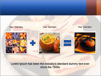Halloween party PowerPoint Templates - Slide 22