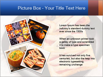 Halloween party PowerPoint Templates - Slide 23