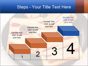 Halloween party PowerPoint Templates - Slide 64