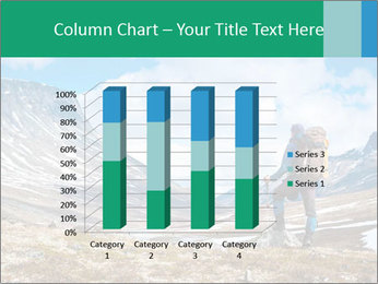 Mountain panorama PowerPoint Template - Slide 50
