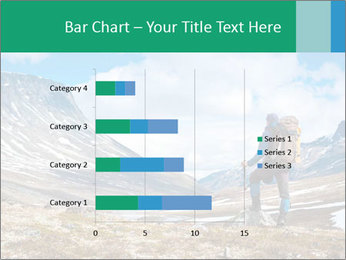 Mountain panorama PowerPoint Template - Slide 52