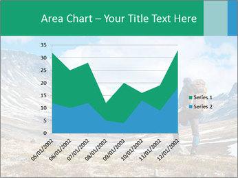 Mountain panorama PowerPoint Template - Slide 53