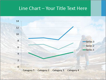 Mountain panorama PowerPoint Template - Slide 54