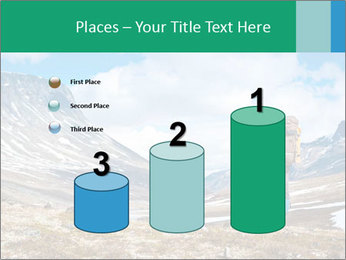 Mountain panorama PowerPoint Template - Slide 65