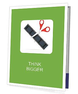 0000093463 Presentation Folder