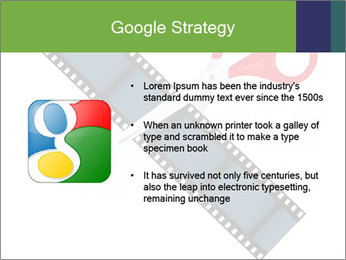 Video editing PowerPoint Templates - Slide 10