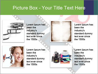 Video editing PowerPoint Templates - Slide 14