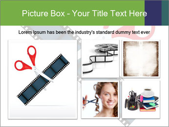 Video editing PowerPoint Templates - Slide 19