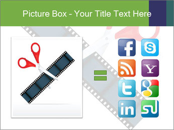 Video editing PowerPoint Templates - Slide 21