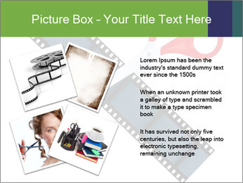 Video editing PowerPoint Templates - Slide 23