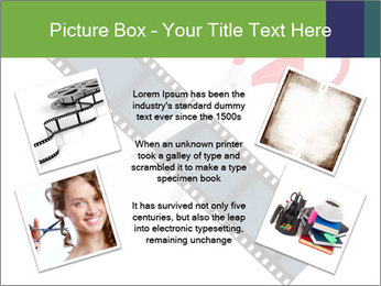 Video editing PowerPoint Templates - Slide 24