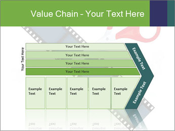 Video editing PowerPoint Templates - Slide 27