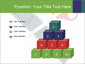 Video editing PowerPoint Templates - Slide 31