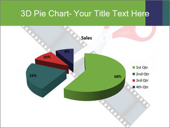 Video editing PowerPoint Templates - Slide 35