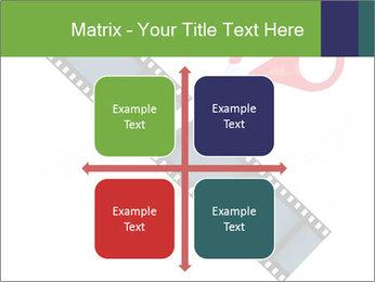 Video editing PowerPoint Templates - Slide 37