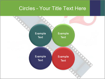 Video editing PowerPoint Templates - Slide 38