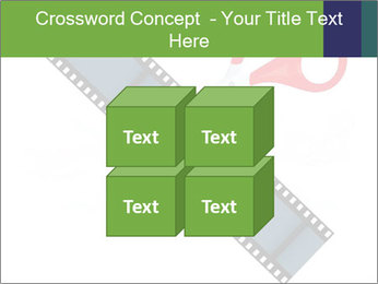Video editing PowerPoint Templates - Slide 39