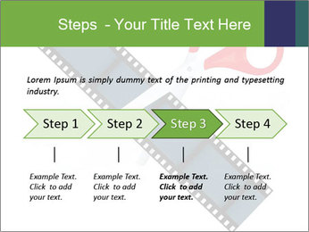 Video editing PowerPoint Templates - Slide 4