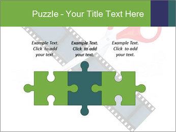 Video editing PowerPoint Templates - Slide 42