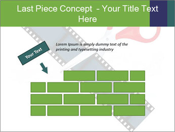 Video editing PowerPoint Templates - Slide 46