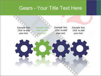 Video editing PowerPoint Templates - Slide 48