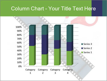 Video editing PowerPoint Templates - Slide 50