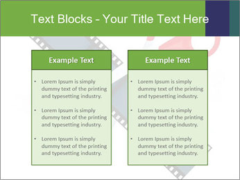 Video editing PowerPoint Templates - Slide 57