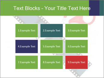 Video editing PowerPoint Templates - Slide 68