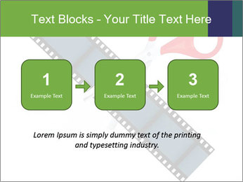 Video editing PowerPoint Templates - Slide 71