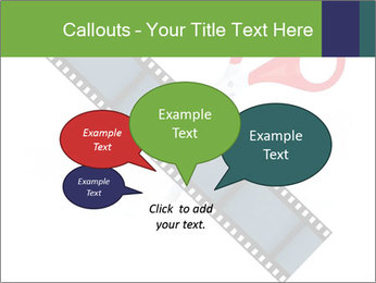 Video editing PowerPoint Templates - Slide 73