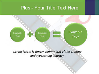 Video editing PowerPoint Templates - Slide 75