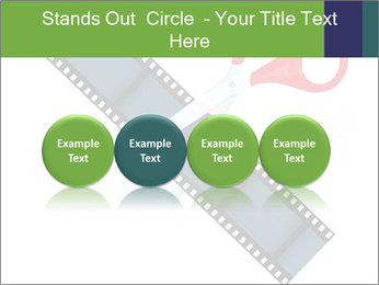 Video editing PowerPoint Templates - Slide 76