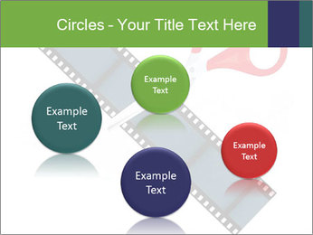 Video editing PowerPoint Templates - Slide 77