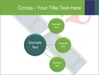Video editing PowerPoint Templates - Slide 79