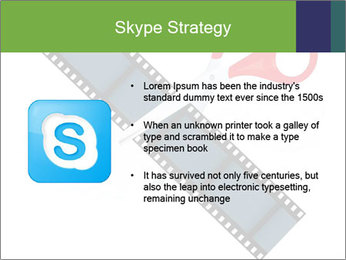 Video editing PowerPoint Templates - Slide 8