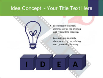 Video editing PowerPoint Templates - Slide 80