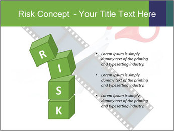 Video editing PowerPoint Templates - Slide 81