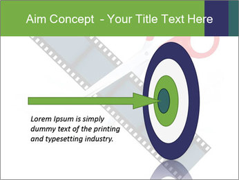 Video editing PowerPoint Templates - Slide 83