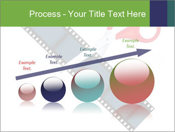 Video editing PowerPoint Templates - Slide 87