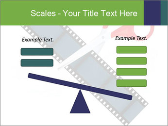 Video editing PowerPoint Templates - Slide 89