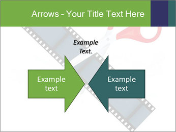 Video editing PowerPoint Templates - Slide 90