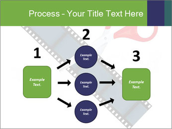 Video editing PowerPoint Templates - Slide 92